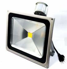 Scheinwerfer 50w Bewegungsmelder Fluter LED 50 w Bewegungsmelder Warmweiss Schei