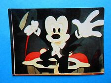 lampo figurines vignettes figurine walt disney story 14 topolino mickey mouse fg