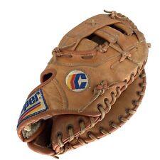 Cooper black diamond baseball glove vintage