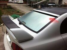 Unpainted HONDA 06-11 CIVIC 4D Sedan roof spoiler ABS ◎
