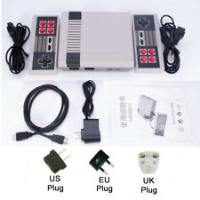Game Consoles Professional System For NES Game Player Built-in 600 TV Video Game