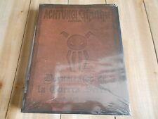 ACHTUNG! CTHULHU - Documentos y Pantalla - juego de rol - EDGE - WWII