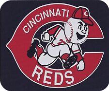 Cincinnati Reds Computer / Laptop Mouse Pad