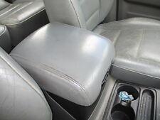Mitsubishi Shogun Pajero 3.2 hizo centro consola apoyabrazos Cuero 1999 - 2006