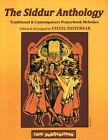 The Siddur Anthology Sheet Music Tara Books Fake Book NEW 000151066