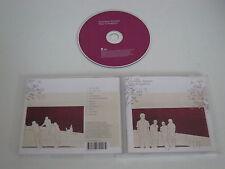 THIRTEEN SENSES/THE INVITATION(VERTIGO 9870153) CD ALBUM