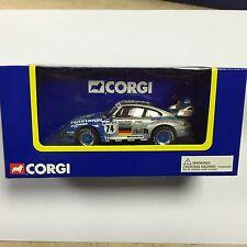 CORGI Auto Stile B PORCHE 911 GT2 Car Series NUOVO CON SCATOLA