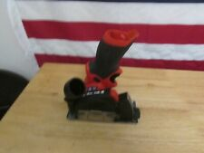 """Milwaukee 2522-20 M12 Fuel 3"""" Cut Off Tool Grinder (Tool Only) No Blades 759"""