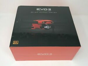 BRAND NEW-Autel Robotics Evo II Drone w/ 8K Camera-HDR Video-48MP-9 KM Range