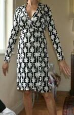 Vestidos de mujer Diane von Furstenberg de seda