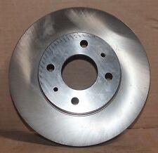 Fits 88-89 Nissan Pulsar NX BREMBO Disc Brake Rotor 0832250 NEW