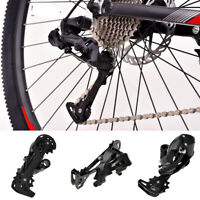 1PC MTB Rear Derailleur 10 Speed Black Bike Parts Black For Bicycle Cycling