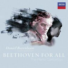 Concerto Musik-CD mit Klassik vom Decca's