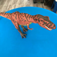 Jurassic Park 1993 Series 1 JP09 Tyrannosaurus Rex Roars & Stomps WORKS Kenner