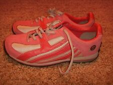 Timberland Fells Trainer Pink Shoes Womens Size 6.5