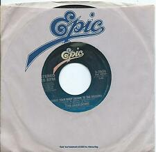 Jacksons:Shake your body/That's what you get:US Epic:1978