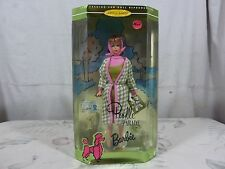 Barbie Poodle Parade 1965 Fashion & Doll Reproduction Limited Edition 1995 15280