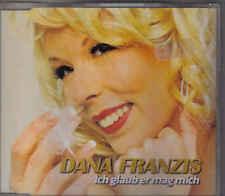 Dana Franzis-Ich Glaub Er Mag Mich Cd maxi single