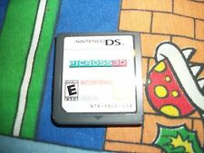 Picross 3D NFR Demo TEST Not For Resale Nintendo DS
