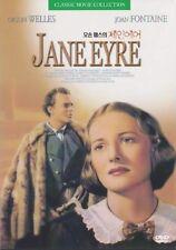 Jane Eyre (1944) Orson Welles DVD