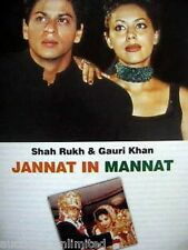 Gauri Shah Rukh Khan SRK Hrithik Roshan Salman Khan COLAS CARS COMMUNAL HARMONY