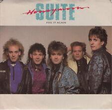 Honeymoon Suite Feel it Again 1985 45 RPM Record