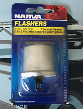 Land Rover 12v Thermal Flasher