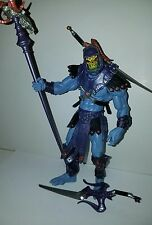 MOTU, Skeletor 200x, complete, Masters of the Universe, 100% figure, He-Man