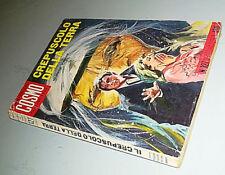 ROMANZI DEL COSMO N° 127 -  CREPUSCOLO DELLA TERRA -  JACK VANCE 1963 - 3/18