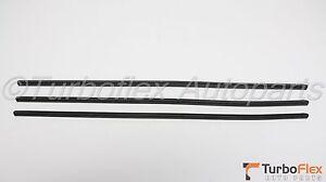 Toyota Sienna 2011-2015 Front & Rear Wiper Refill Inserts Genuine OEM