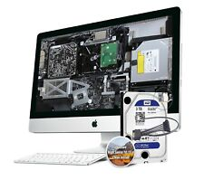 3TB interne Festplatte für Apple iMac 27 inch Mid 2011 12,2 A1312  EMC 2429
