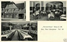 Ansichtskarten aus Sachsen-Anhalt mit dem Thema Burg & Schloss aus Magdeburg