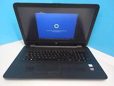 "HP 17-X032NA Intel Core i5-6200U 8GB 1TB 17.3"" Windows 10 Gaming Laptop"