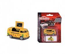 Majorette 212052016Q05 - Vintage Deluxe Box - VW T1 Foodtruck - Mexico - Neu