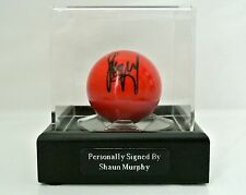 Shaun Murphy Signed Autograph Snooker Ball Display Case Sport PROOF & COA