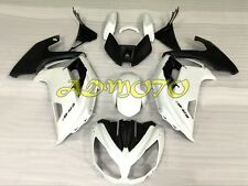 Fairing Kit for Kawasaki Ninja 650 ER6F ER-6F 2012 2013 2014 2015 White