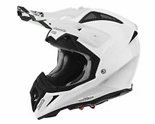 Casco MX Airoh Aviator 2.2 blanco m