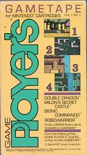 Movie VHS - GAME PLAYER'S VOL. 1 NO. 1 - Pre-owned - ABC Video