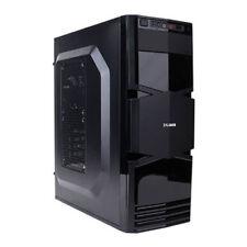 Boîtiers d'ordinateurs Zalman pour microATX sans bloc d'alimentation