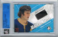ITG ULTIMATE THE VAULT BLADES OF STEEL SKATE GILBERT PERREAULT 1/1 !!
