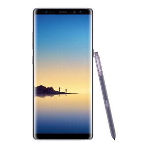 Samsung N950 Galaxy Note 8 64GB Factory Unlocked Smartphone