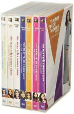 The MARY TYLER MOORE SHOW Complete Series DVD Seasons 1-7 Season 1 2 3 4 5 6 7