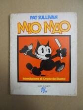 MIO MAO Pat Sullivan I Giganti del Fumetto BUR 1975 [MZ4-1]