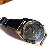 XEN XQ0226 Armbanduhr für Damen, Edelstahl, 5 atm Wasserdicht