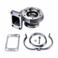 Tritdt Turbine Housing Kit For Mhi Td06h Te06h 8cm T3 V Band External Gated