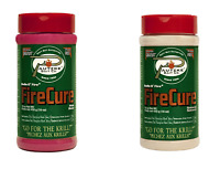Pautzke Bait Co. Fire Cure 16 oz Powder Egg Bait Cure Salmon, Trout  & Steelhead