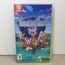 Trials of Mana ( Nintendo Switch ) B33