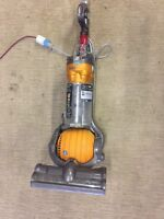 Dyson DC24 Upright Multifloor Ball Bagless Compact Vacuum Cleaner for Parts