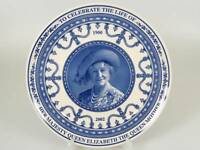 Wedgwood  Daily Mail Plate  To Celebrate The Life Of Her Majesty Queen Elizabeth