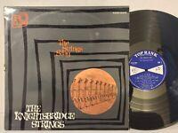 Knightsbridge Strings Sing EX JAPAN TOP RANK lounge jazz audiophile